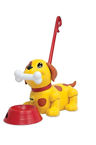 Tomy Push Pull Me Puppy