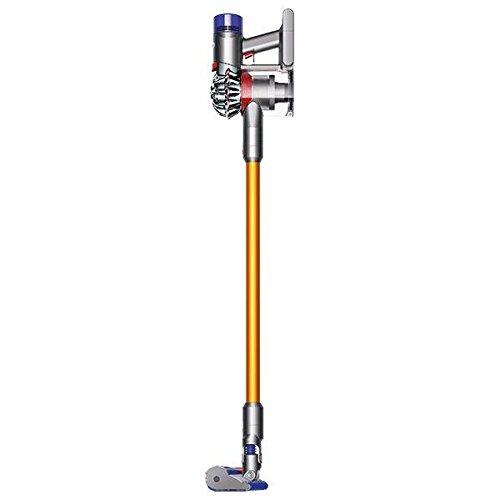 今や掃除機はコードレスの時代! 5つの「パワフルで使いやすい」人気コードレス型掃除機 4番目の画像