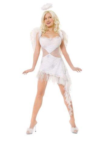 Hefs Angel - X-Small - Dress Size 2-4