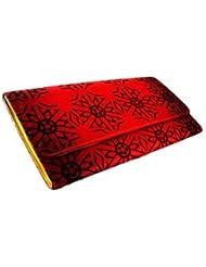 Digitally Printed Multi Stylish Loung Clutch Fashion/Carry Bags With Multi Pocket - B01IBJXB5W