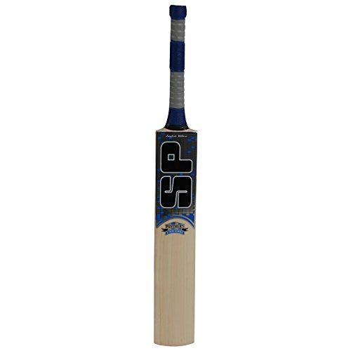 SP Sports Panther Panther'S Universe Unisex Wood - English Willow Cricket Bat (English Willow)