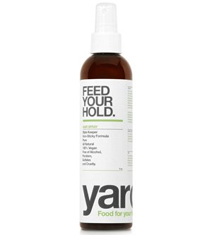 yarok Feed Your Hold Style Sustaining Hair Spray, 8.0 fl. oz.