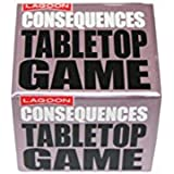 Lagoon Table Top Game -Consequences