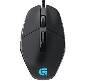Logicoolロジクール ゲーミングマウス パフォーマンス エディション G303