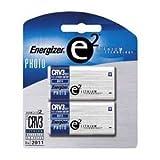 Energizer-Eveready 04288 - ELCRV3BP2 3 Volt Lithium E2 Photo / Camera Battery 2 Pack (ELCRV3BP2)