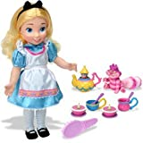 Disney Princess: Before Once Upon A Time - Little Alice with Un-birthday Cake
