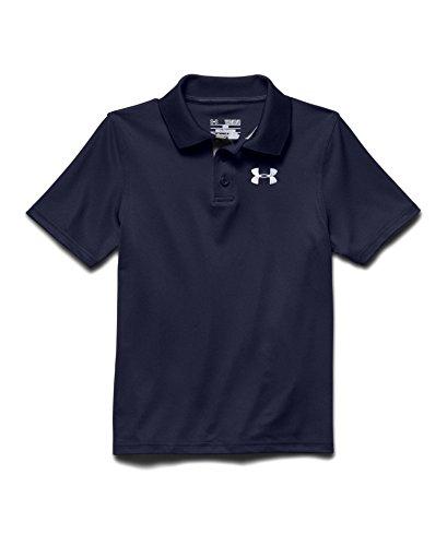Under Armour Boys' UA Match Play Polo Shirt