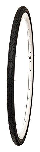 Kenda Tires Kwest Commuter/Urban/Hybrid Bicycle Tires, Black, 700cm x 35c
