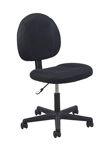 essentials home office desk chairs swivel upholstered 87718