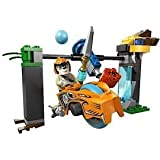 Game / Play LEGO Chima CHI Waterfall 70102 Includes Leonidas Minifigure With 2 Weapons Speedorz Series Toy / Child...