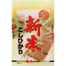 【出荷日に精米】 宮崎県産 コシヒカリ 白米 5kg 平成28年産 新米