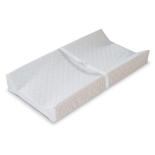 Summer Infant Contoured Changing Pad Image