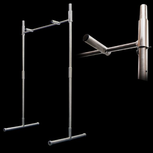 All-in-one Stand Alone Pull up Bar