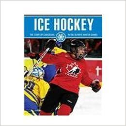 The Story of Ice Hockey