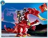 Playmobil Red Dragon (8/05)