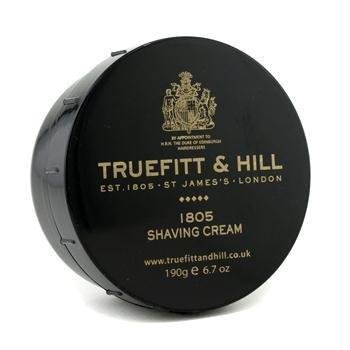 Truefitt and Hill Shaving Cream