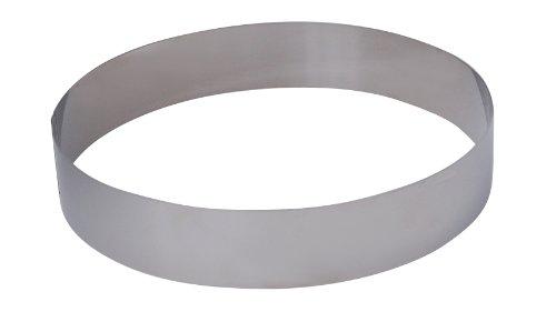 De Buyer - 3989.24 - Cercle Rond - Inox