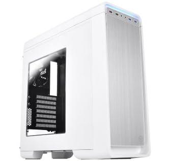 Thermaltake Urban S31/White/Win/SECCミドルタワーPCケース 日本正規代理店品 CS4522 VP700M6W2N-C