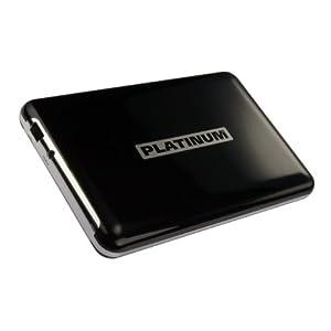 Externe Festplatte (2,5 Zoll) 250 GB HDD USBfür 39,98 € inkl. VSK!