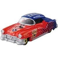 タカラトミー ディズニーモータース DM-16 ドリームスターⅡ レーシング ミッキーマウス