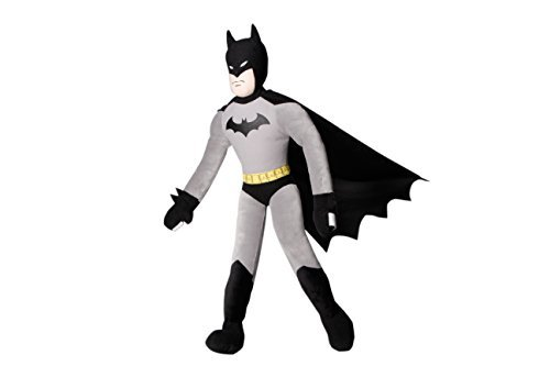Stretchkins Batman Life-size Plush Toy That You Can Play, Dance, Exercise and Have Fun With by Stretchkins