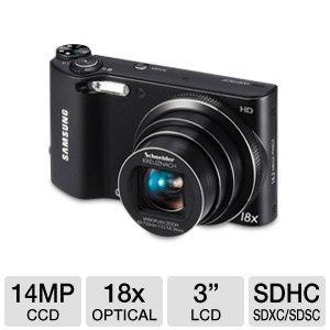 Samsung WB150F Long Zoom Smart...