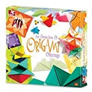 ToyKraft Omnibox Of Origami Offerings