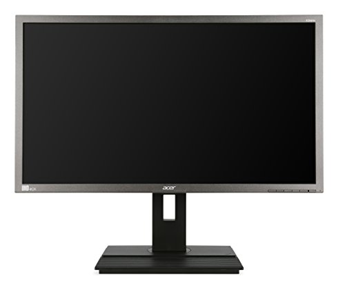 Acer Professional B286HK - Monitor (71,12 cm (28