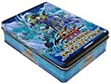 YuGiOh 5D's 2009 Duelist Pack Collection Tin (Stardust Dragon Assault Mode, Moja, Master G...