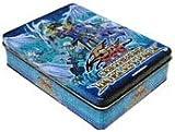 YuGiOh 5D's 2009 Duelist Pack Collection Tin (Stardust Dragon Assault Mode, Moja, Master G...