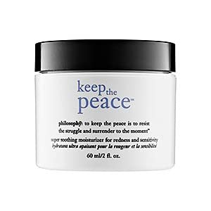 Philosophy Keep The Peace Super Smoothing Moisturizer
