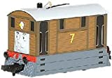 HO Toby the Tram Engine w/Moving Eyes