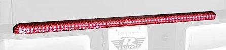 Rampage Jeep 960134 60″ LED Tailgate Light Bar