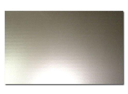 Mica - Plaque De Mica Pour Micro-Onde - 150X100 mm - A Découper