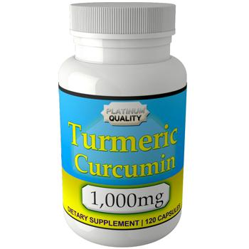 Turmeric Curcumin has been shown in some studies to ease joint pain and arthritis symptoms.