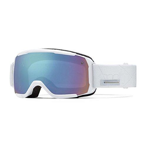 Smith Optics Showcase OTG Series Women's Snocross Snowmobile