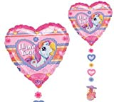 I Love You Drop a Line My Little Pony 24