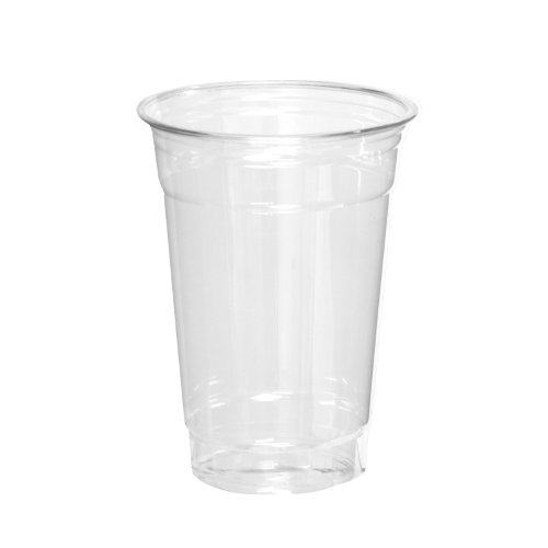 Party Essentials Soft Plastic 20-Ounce Plastic Party Cups, C