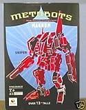 Metabots Magnum Sniper 13