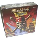 Disney Pirates of the Caribbean At World's End: Pirate Legends Revealed, The Missing Piece Mystery Puzzle, 750 Pieces
