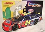 Jeff Gordon #24 Action Racing Dupont 2003 Monte Carlo Looney Tunes Back in Action 1/24 Scale Opening Hood and Trunk