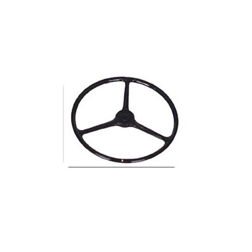 Omix-Ada 18031.01 Steering Wheel