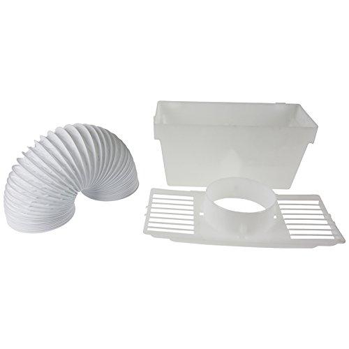 First4spares Condensateur universel pour sèche-linge