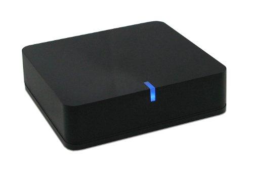 Hanwha+%2F+apt-X対応+光デジタル出力搭載+Bluetooth+オーディオ+レシーバー+[Bluetooth3.0][TOSLINK][受信機][ブルートゥース]+UMA-BTMR