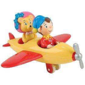 Noddy Airplane