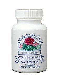curcumin 90 vegetarian capsules