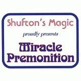MMS Miracle Premonition Steve Shufton Trick Kit