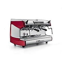 Nuova Simonelli Aurelia Ii Volumetric 2 Group Espresso Machine Maureiivol02Nd0001