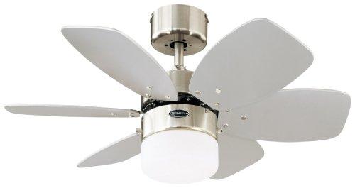 El mejor ventilador de techo 2018 para comprar - Ventilador de techo barato ...