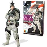 Swift Freedom Delta Force Night Ops